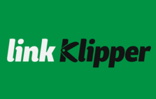 Link Klipper插件,提取并导出网页链接插件,储存为CSV或者TXT格式文件