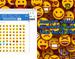 Emoji Keyboard插件,网页版Emoji表情包大全
