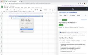 Link Preview Sidebar插件,点击链接生成侧边栏网页预览