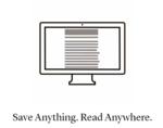 Instapaper插件,网页离线阅读/跨设备阅读工具
