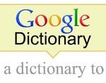 Google Dictionary插件,Chrome谷歌词典,双击网页翻译