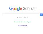 Google Scholar插件,谷歌学术右键搜索