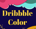 Dribble Color Generator插件,Chrome取色器,下载Dribble任意作品调色板