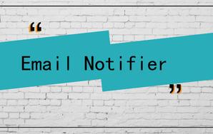 Email Notifier扩展,同时管理多个邮箱,随时接收邮件提醒