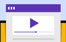 浮动视频插件,创建视频播放新窗口,支持悬浮于任意网页之上