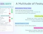Highlighty插件,网页关键词搜索,文本高亮定位