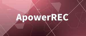 ApowerREC插件,录屏录像插件,视频无水印,录制无时间限制