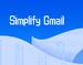 Simplify Gmail,让网页版谷歌邮箱变得简洁实用