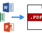 PDF Merge and Convert插件,PDF文档合并及格式转换工具