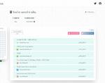 NimoTab插件,一键保存整理标签页,释放浏览器内存