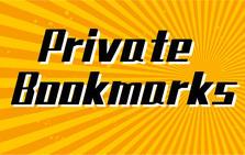 Private Bookmarks插件,Chrome加密书签插件,为你的浏览器收藏夹设置密码