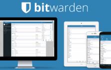 Bitwarden密码管理插件,随机生成账户密码,跨平台安全储存