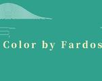 Color by Fardos,网页取色配色插件,查找近似颜色,提供渐变配色