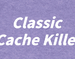 Classic Cache Killer插件,自动清除浏览器缓存