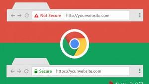 谷歌Chrome浏览器地址栏将可显示完整URL