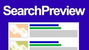 SearchPreview插件,Google谷歌搜索/必应搜索/雅虎搜索结果缩略图显示