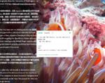 彩云小译Lite插件,网页翻译/划词翻译/YouTube视频字幕翻译