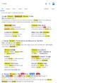 Multi Highlight插件,文本高亮、网页关键词搜索定位查找