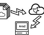 迅雷离线Aria2,直接下载资源到Aria2,支持电驴/磁力链/ftp