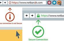 Google Chrome浏览器将逐步禁止非HTTPS的不安全下载