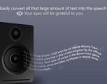 Speak It for Chrome插件,英文网页朗读插件,提高听力水平