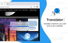 Select to Translate插件,调用谷歌翻译接口的划词翻译新工具