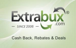 Extrabux插件,海淘返利、优惠折扣助手