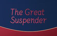 The Great Suspender插件,冻结标签页,释放浏览器内存