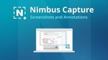 Nimbus截幕&屏幕录像机插件,浏览器免费截屏录屏工具
