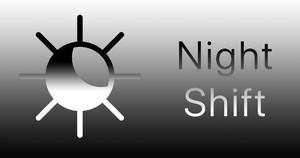 Night Shift插件,非常受欢迎的Chrome夜间模式工具