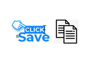 Click & Save插件,一键保存网页文本或链接为笔记