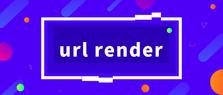 url render,网页预览插件,无需打开新标签,直接在搜索结果页预览网站