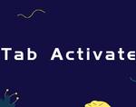 Tab Activate插件,立刻激活新标签页,改变Chrome新标签页打开方式