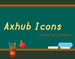 Axhub Icons插件,一键复制Iconfont图标到Axure,同步原型文件