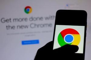 """谷歌浏览器新版本新增""""扩展管理""""功能按钮"""