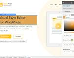 Visual CSS Editor插件,可视化CSS编辑器,轻松设计网页