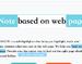 pagenote笔记留在网页里插件,网页文本高亮+笔记注释工具