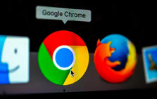 在谷歌浏览器安装Chrome插件crx文件时无反应怎么办?