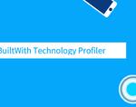 BuiltWith Technology Profiler,网站技术分析插件