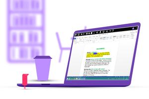 Read&Write for Google Chrome插件,在线英文阅读写作工具