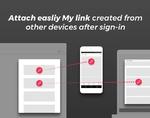 Send Anywhere插件,大文件跨平台免费在线传输神器