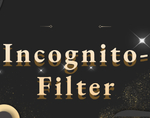Incognito-Filter插件,Chrome安全插件,在任意网站开启隐身浏览模式