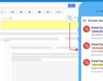 Simple Gmail Notes插件,在谷歌邮件中添加笔记,并同步至谷歌日历