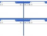 Window Tiler,多个窗口平铺显示,同时查看所有页面内容