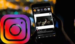 Dark Instagram插件,Instagram黑色夜间主题插件