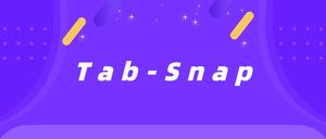 Tab-Snap插件,批量复制和打开当前浏览器所有标签地址