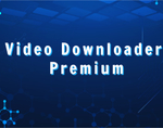 Video Downloader Premium,谷歌浏览器视频下载插件