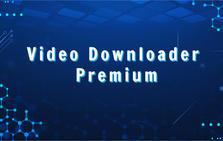 Video Downloader Premium,浏览器视频下载插件