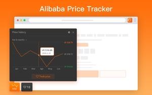 阿里巴巴购物助手插件,阿里巴巴商品比价工具