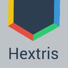 Hextris游戏插件,在线免费益智消除游戏